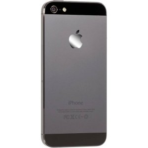 Apple iPhone 5 16 Гб Black