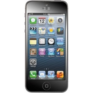 Apple iPhone 5 64 Гб Black