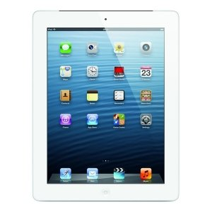 Apple iPad 4 32 GB Wi-Fi